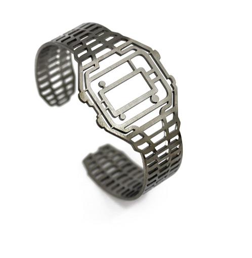 T1MEPEACE Reytan Berlin Jewellery watch