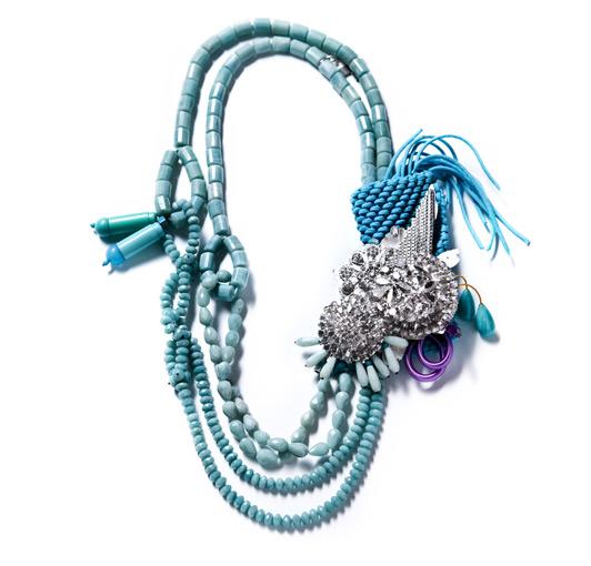 Denise Reytan, Reytan, Berlin, Jewellery, Essential Mix
