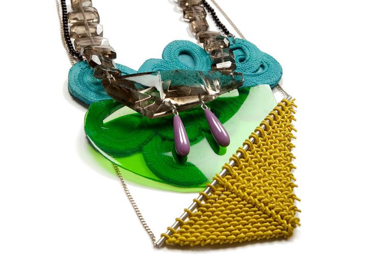 Denise J. Reytan, Denise Julia Reytan, Jewellery, Berlin Gallery, Berlin Gallerie, Berlin Schmuck, jewelry Berlin 2011