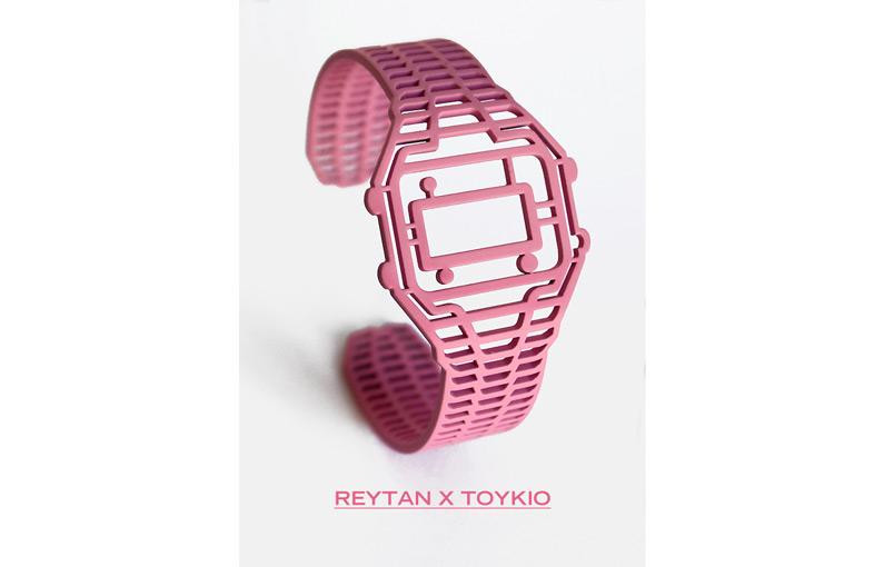 Toykio, toykio gallery, selim varol, Reytan, Toykio T1MEPEACE, Denise J. Reytan, Reytan, Toy Jewellery, Streetart Düsseldorf, Streetart jewellery