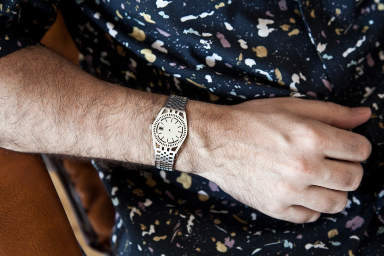 Denise Reytan, Denise Julia Reytan, Reytan, Berlin Jewellery, Reytan Jewellery, Jewellerydesign, Jewelry Berlin, t1mepeace, timepiece,