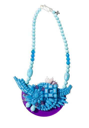 Contemporary Jewellery, Denise Reytan, Denise Julia Reytan, Reytan, Berlin Jewellery, Reytan Jewellery, Jewellerydesign Berlin, MoMa, MoMa Store, Precious Plastic